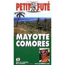 MAYOTTE COMORES 2004