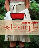 Marie Claire Real + Simple