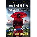 The Girls Next Door: A gripping, edge-of-your-seat crime thriller (Detective Eden Berrisford crime thriller series Book 1)