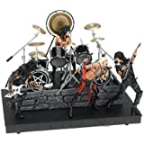 McFarlane Toys Motley Cure Shout At The Devil Deluxe Box Set