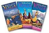 Wai Lana Yoga: Fun Challenge Series [VHS]