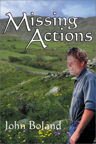 Missing Actions ebook
