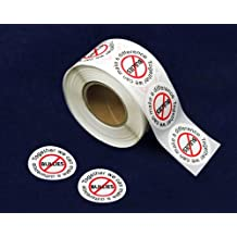 No Bullies Stickers - Make A Difference (1 roll)