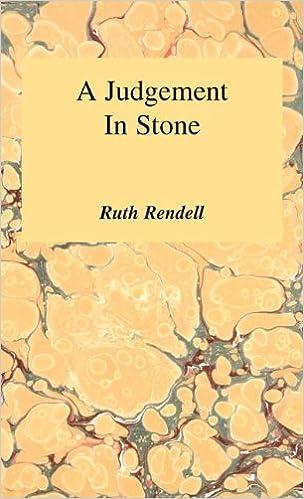 Judgement in Stone