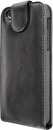 Artwizz 5231-1284 SeeJacket Leather Flip in schwarz für Apple iPhone 6 Plus