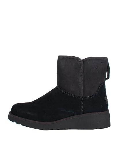 Ugg W Kristin Black Boots