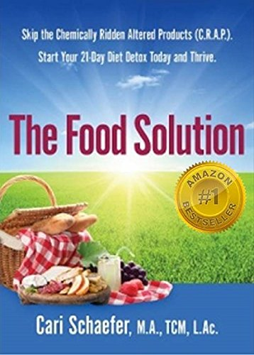 Amazon the food solution skip the chemically ridden altered the food solution skip the chemically ridden altered products crap start your fandeluxe Image collections