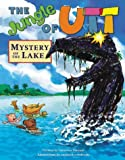 Mystery of the Lake, Cameron Thomas, 0921800029