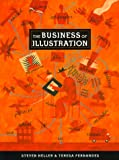 The Business of Illustration (Practical Design Books)