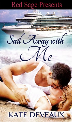 Book: Sail Away With Me by Kate Deveaux