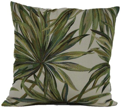 "Price comparison product image Brentwood 7980 Coastal 18"" Pillow, Breeze"