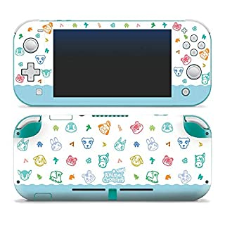 Controller Gear Animal Crossing: New Horizons - New Year, New Horizon - Nintendo Switch Lite Skin - Official Nintendo Product - Nintendo Switch