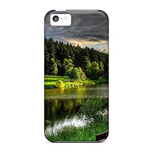 For Iphone 5c Case - Protective Case For E-Lineage Case