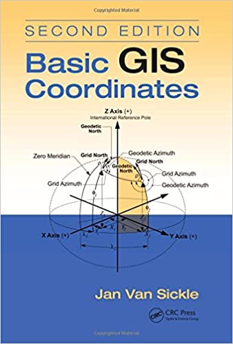 Workbook coordinate plane worksheets that make pictures : Basic GIS Coordinates, Second Edition: Jan Van Sickle ...