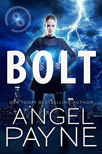 Bolt Saga: 8