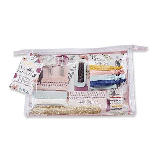 - Kate Aspen 18140FL Floral Wedding Survival Kit