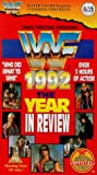 WWF - 1992: A Year In View [VHS]