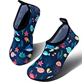 Best off baby - SIMARI Toddler Water Shoes Boy Girl Baby Barefoot Review
