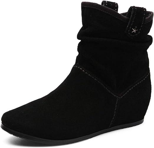 British Boots Warm Snow Boots