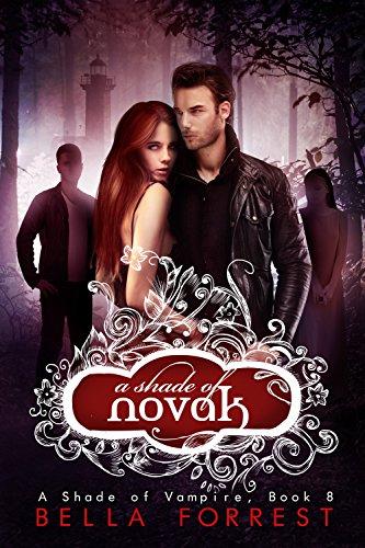 A Shade of Vampire 8: A Shade of Novak