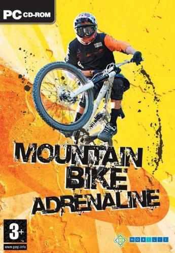 - Mountain Bike Adrenaline