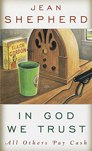 In God We Trust: All Others Pay Cash (Paperback) - Common (In God We Trust Others Pay Cash)