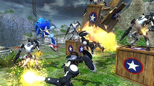 Sonic the Hedgehog - Xbox 360 by SEGA (Image #5)