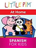 Little Pim%3A At Home %2D Spanish for Ki