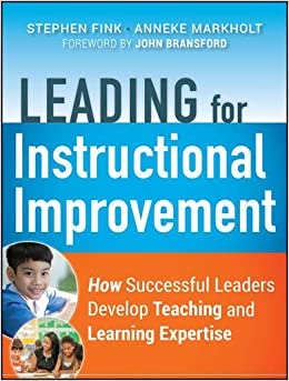 Leading For Instructional Improvement: How Successful Leaders Develop Teaching And Learning Expertise Downloads Torrent