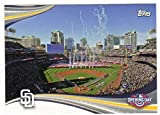 2017 Topps Opening Day at the Ballpark Insert #ODB-9 San Diego Padres