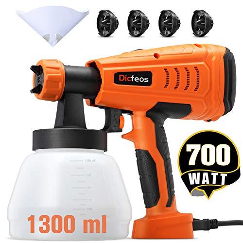 Dicfeos Paint Sprayer 700W