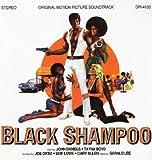 Black Shampoo OST