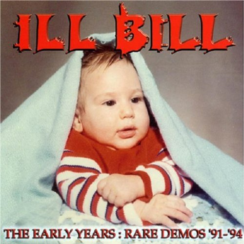 The Early Years: Rare Demos '9...