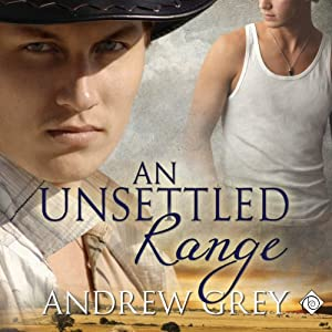 An Unsettled Range Audiobook