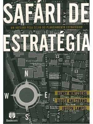 Safari de Estratégia
