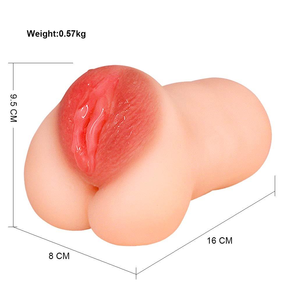 qqooo Super Realistic Pink seductīon vagīna Man Pocket mastur-bator g sp-ot aīrplane Cup Adult six Toy Vulva Charge Testis clītoral stīmulator, t Shirt