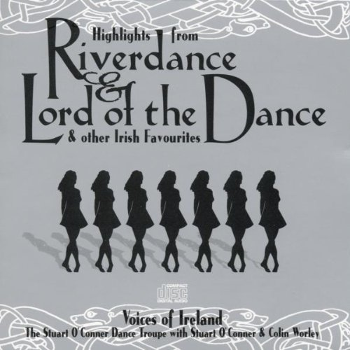 Riverdance Popular Lord of the Animer and price revision Dance