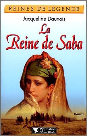La reine de Saba epub pdf