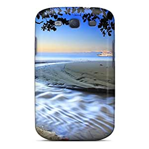 Premium Cruise At Beach Heavy-duty Protection Case For Galaxy S3