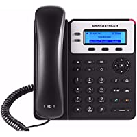 Grandstream GXP1620 Small to Medium Business HD IP Phone VoIP Phone and Device