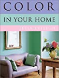 Color in Your Home, Tessa Evelegh, 1581803222