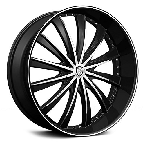 22 inch rims package - 2