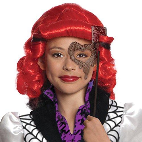 Operetta Costumes (Mh Operetta Child Wig)