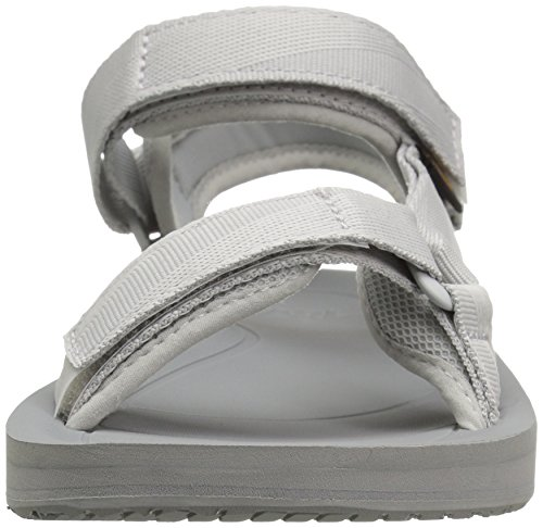 pour extérieur vie femmes glacier MD sport Sandale originale de gris universel Teva et style universel HxqntPqw
