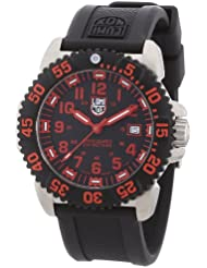 Luminox Navy SEAL Colormark Mens Quartz Watch A-3165