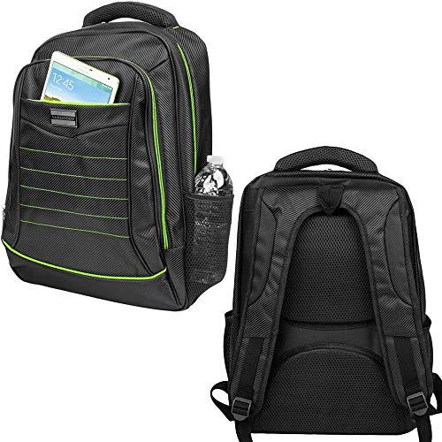 15.6 to 17.3 Inch Laptop Backpack Bag Daypack for Lenovo Legion Yoga, V Series