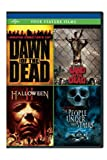 Dawn of the Dead / George A. Romero's Land of the Dead / Halloween II / The People Under the Stairs Four Feature Films by Sarah Polley