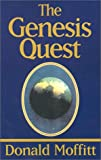 The Genesis Quest, Donald Moffitt, 1585863475