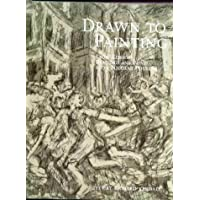 Drawn to Painting: Leon Kossoff's Drawings and Paintings After Nicholas Poussin
