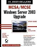 MCSA/MCSE, Lisa Donald and James Chellis, 0782142672